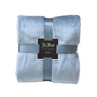 毛毯夏季薄款珊瑚绒毯子双人法兰绒空调毯单人夏天毛巾毯沙发盖毯