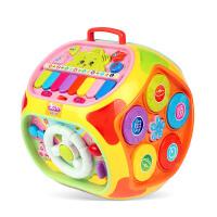游戏桌趣味小屋智慧屋儿童玩具1-3岁宝宝学习