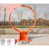 标准儿童用弹簧篮球室内加厚篮球架篮球筐篮筐普通篮球框