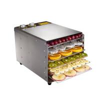 水果烘干机 宠物风干机食物烘干机食品 家用干果机蔬菜脱水机