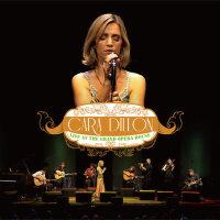 卡拉 ・ 迪伦Cara Dillon 《歌剧院现场》专辑CD 预售