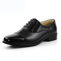 户外时尚运动皮鞋07式轻便三接头军鞋07B校尉常服皮鞋CF-07B 军迷军靴