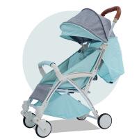 婴儿推车可坐可躺婴儿手推车26年专注安全儿童推车生产f2f