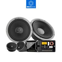 汽车音响改装升级喇叭套装高音头6.5寸高中低音喇叭