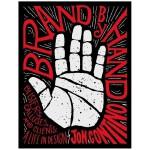 Brand by Hand 手绘品牌:设计的生活 Jon Contino设计作品集