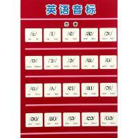 儿童学习用表英语字母表 王伟文 编