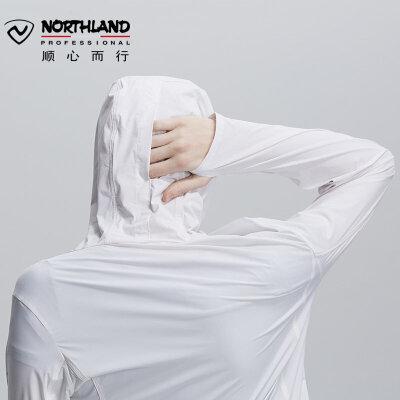 【品牌特惠】诺诗兰新款女士轻量防晒 透气皮肤风衣GL082A11 诺诗兰全场顺丰包邮 满300-30 500-50