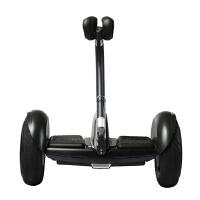 IWALK 平衡车 智能双轮体感车 短途代步 黑色