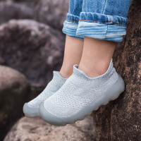 男童鞋子2019新款透气潮洋气帅气小孩鞋子