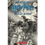 【预订】Harry Potter and the Goblet of Fire