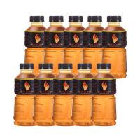 7月 黑卡6小时 维生素功能饮料 450ml*10瓶 夏日饮料 能量饮料 强化维生素饮品