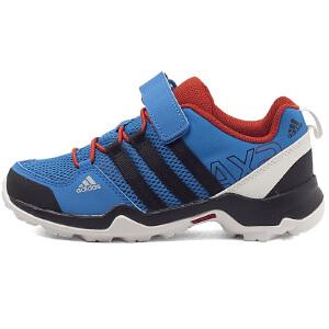 【到手价:264.5元】阿迪达斯(adidas儿童户外鞋登山鞋透气耐磨防滑运动童鞋