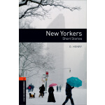 Oxford Bookworms Library: Level 2: New Yorkers - Short Stor
