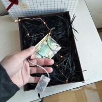 新品长方形大号韩版生日礼物盒礼盒包装盒精美礼盒礼品包装盒