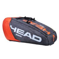 HEAD/海德专业网球包 款9支装拍包专业网球包球拍包283185