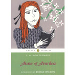 Anne of Avonlea (Puffin Classics) 少女安妮 ISBN 9780141326139