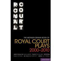【预订】Methuen Drama Book of Royal Court Plays 2000-2010