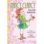 【预订】Fancy Nancy: Nancy Clancy, Secret Admirer