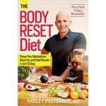 【预订】The Body Reset Diet: Power Your Metabolism, Blast Fat,