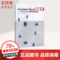 Autodesk Revit炼金术 同济大学出版社
