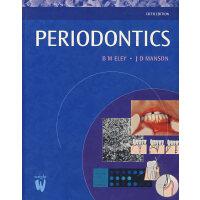 牙周病学(第5版)Periodontics