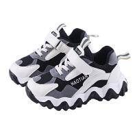 女童春季儿童运动鞋小鞋子春秋款男童鞋