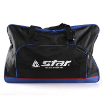 Star世达 多功能运动包 BT461篮球包 六个装篮球包 装备包旅游包