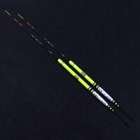电子夜光漂夜鹰电子漂浮漂渔具垂钓用品钓鱼电子漂纳米鱼漂浮标