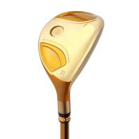 高尔夫球杆铁木杆 经典男士铁木杆小鸡腿 21度R 【4星】