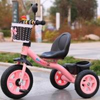 儿童三轮车 儿童礼品自行车男女孩童车2-5岁宝宝脚踏车1-3岁自行车 其它
