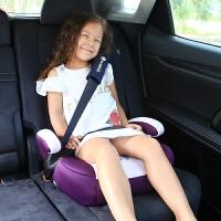 儿童安全座椅增高垫3-12岁宝宝坐垫