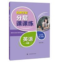 名牌学校分层课课练 英语 N版 七年级第二学期