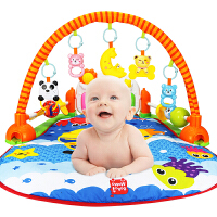 婴儿礼盒套装春新生儿用品刚出生男女宝宝玩具满月礼物夏季母婴