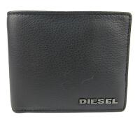 迪赛 DIESEL X01256-PS777-T8013 男士百搭手拿包 黑色
