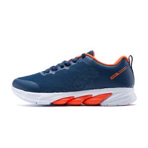 【满100减30/满279减100】361度男鞋正品跑步鞋新款361耐磨运动鞋透气跑步鞋