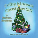 【预订】Colby Mouse's Christmas Gift