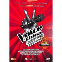 中国好声音(26集)-解密加长版(十三碟装)DVD( 货号:788531920)