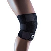 LP欧比运动护膝高效包覆调整型膝护套756CA 粘扣带膝关节护套护具 单只