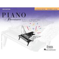 Piano Adventures: Primer Level: Lesson Book (2nd Edition) 9