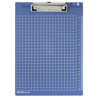 得力办公用品 9240多功能板夹 文件夹 A4纸夹板 办公用品