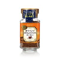 【网易考拉】UCC 悠诗诗 精选低咖啡因咖啡粉 45克/瓶
