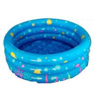儿童钓鱼玩具池套装宝宝磁性广场摆摊小孩充气水池戏水钓鱼池家用