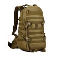 户外军迷大背包 TAD多功能战术包野营迷彩减震登山双肩包 40升