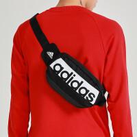 adidas阿迪达斯附配件腰包运动包AJ9974