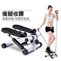 免安装静音踏步机家用减肥机迷你多功能脚踏机健身器材