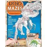 DinoMazes 恐龙迷宫 ISBN9780761165750