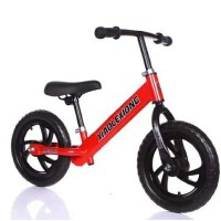 儿童平衡车滑步车无脚踏两轮滑行车1-2-3-6-8岁学行滑步单车宝宝