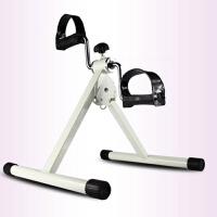 瘦腿自行车懒人家用迷你小型脚踏减肥机脚踩健身器材简易踏步机