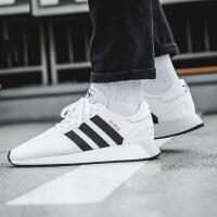 【网易考拉】adidas阿迪达斯 INIKI RUNNER CLS 三叶草运动鞋情侣休闲跑鞋男女鞋