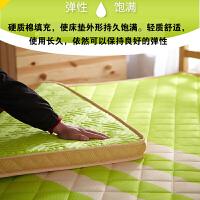 床垫1.8m记忆棉榻榻米席梦思1.2米学生宿舍1.5米加厚定制海绵垫子